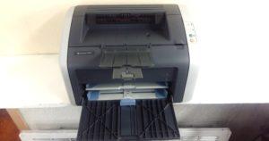 Купить бу принтер Одесса