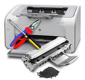 ремонт принтеров в одессе